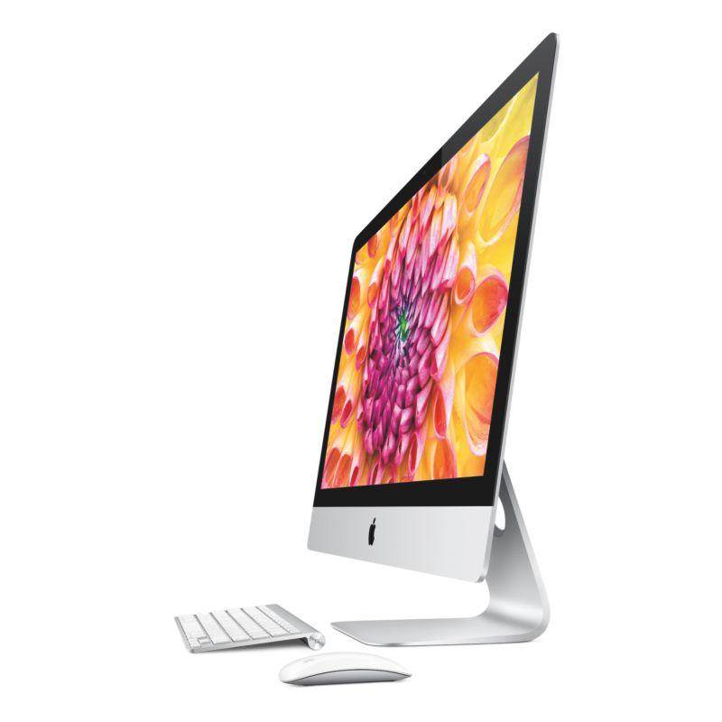 Apple iMac 21.522 3.4GHz Retina 4K Computer