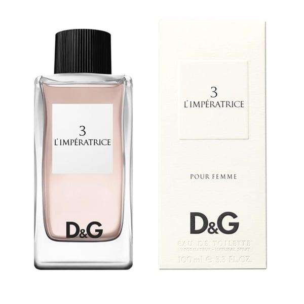 Dolce&Gabbana-L'Imperatrice